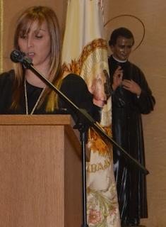 Resultado de imagen de Elisabet Laplaza nazareno mataró