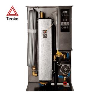 Настенные электрокотлы Tenko