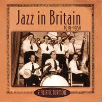 jazz in britain 1919-1950 CD 4