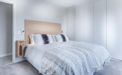Harga Tempat Tidur Minimalis dari Bahan Kayu