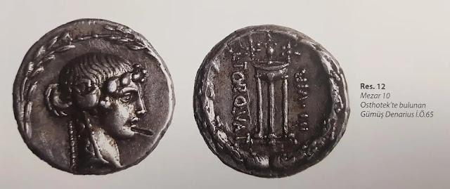 Aizanoi Antik Kenti Efsanesi - Büyük Gizemler