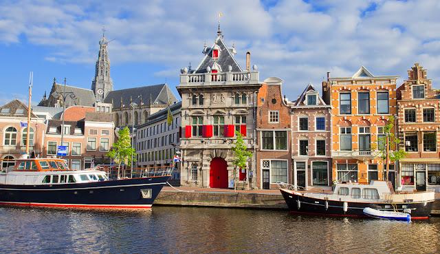Lugares para conhecer na Holanda_Haarlem