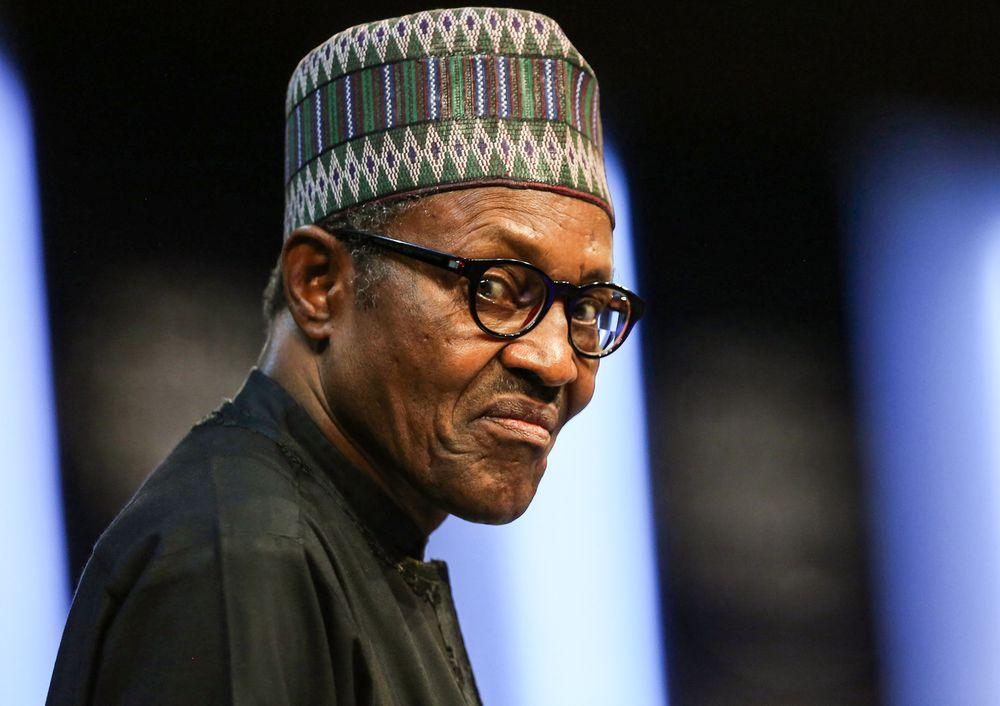 Breaking News - Nigeria's Lockdown Now Indefinite says President Muhammadu Buhari