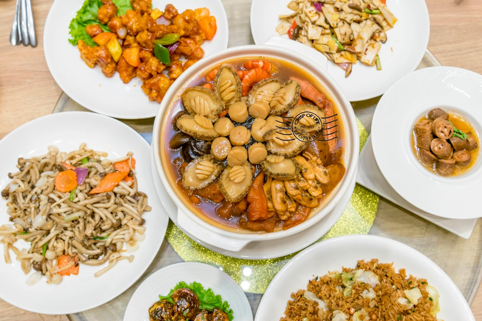 Celebrate a Memorable Chinese New Year with Poon Choi from PUTIEN Malaysia