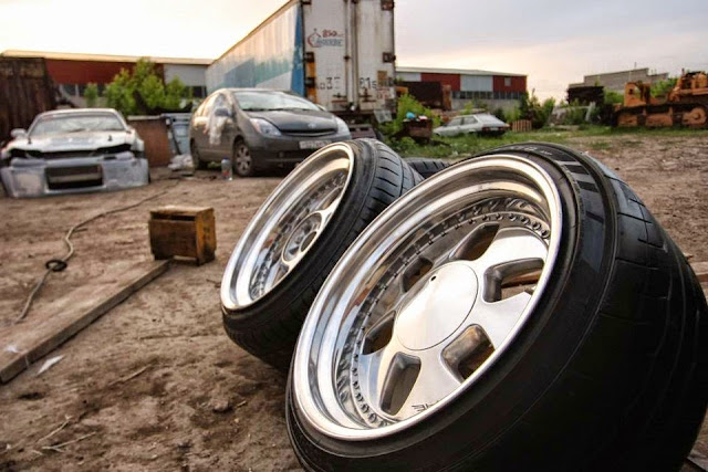 mae wheels