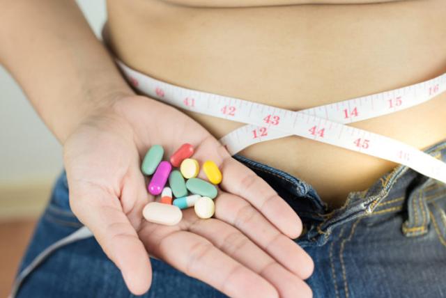 3 hal yang harus Anda ketahui tentang obat penurun berat badan