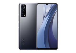 iQOO Z3 full specifications