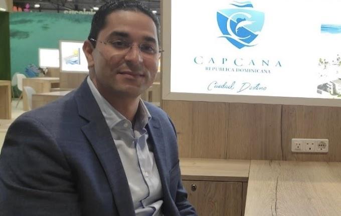 Cap Cana apoya decisión del Gobierno de desarrollar el polo turístico Pedernales