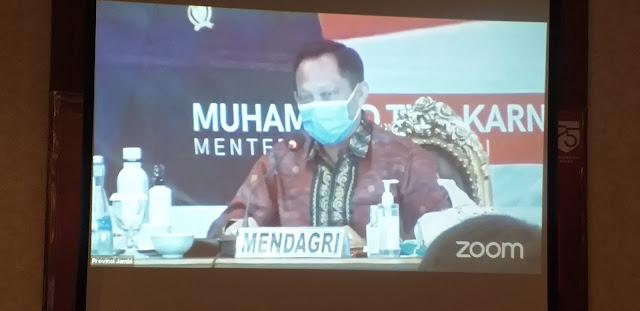 Pilkada Serentak 2020 Indonesia Cetak Sejarah Pada Masa Pandemi.