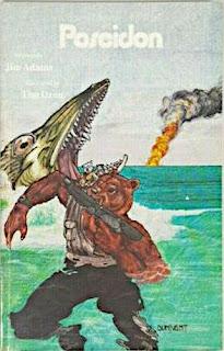 Justifiers RPG - Poseidon Scenario