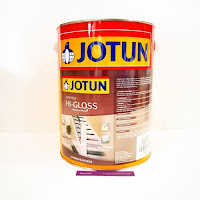 Cat minyak Jotun Essence Hi Gloss
