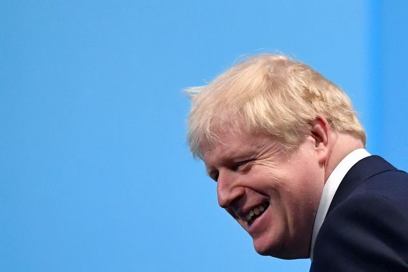 Boris Johnson Jadi PM Baru Inggris