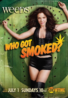 weedsposter Download   Weeds S08E03   HDTV + RMVB Legendado
