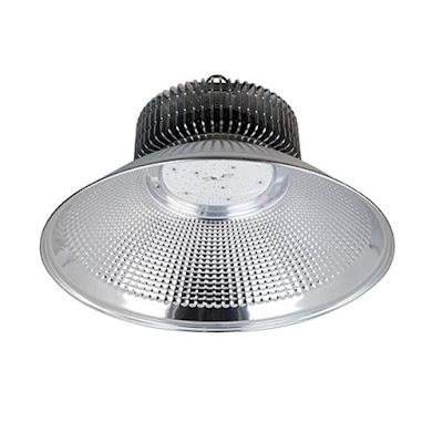 Đèn highbay là gì? So sánh đèn highbay và lowbay