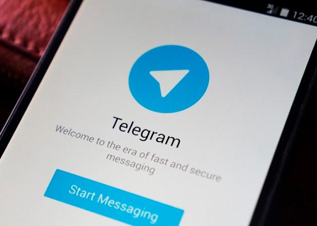 Senarai Telegram Group Malaysia