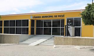 Vereadores de Picuí, PB, reajustam os próprios salários e do prefeito após as eleições