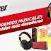 Gana premios musicales con Energizer