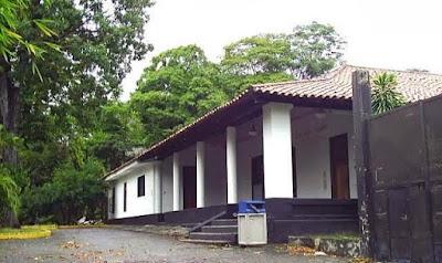 Hacienda Ibarra La Casona