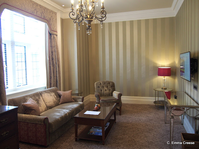Luxury Bovey Castle Hotel Adventures of a London Kiwi