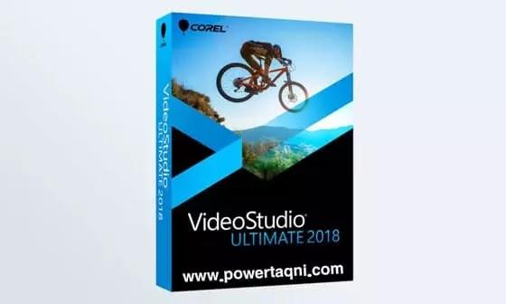 Corel VideoStudio Ultimate أفضل برامج تعديل الفيديوهات لأجهزة الكمبيوتر Windows و Mac  مجانية و مدفوعة 2021The best free and paid video editing software for Windows and Mac 2021