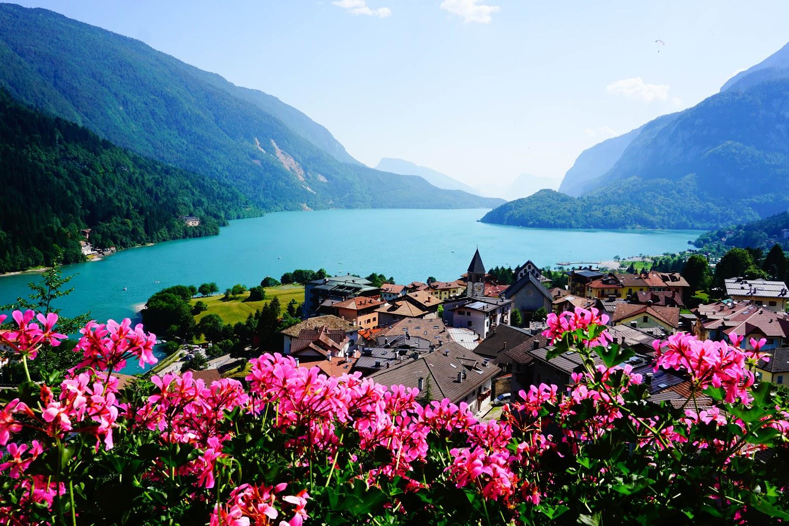 Cosa fare e vedere in Trentino - In Dolomiti Paganella con Yallers Italia