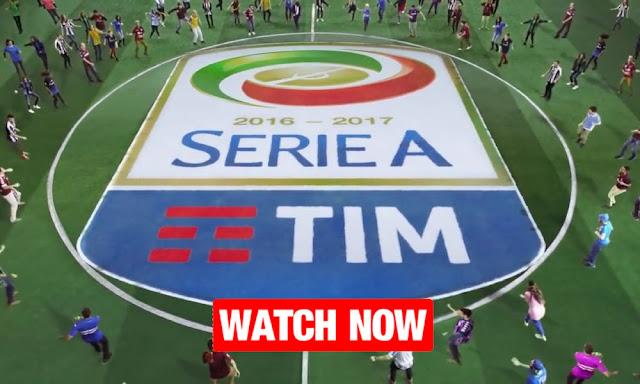 Italian Serie A 2018-19 Live Stream