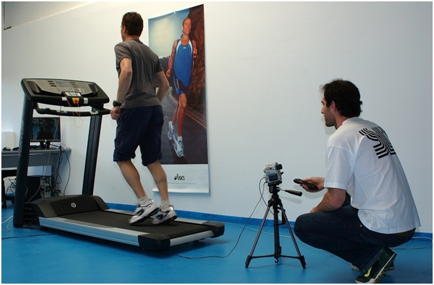 Understanding the concept of Running shoes and the importance of Gait analysis