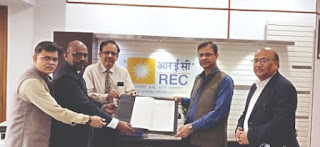 REC Ltd, PFC signed pact with Bhutan based KHEL