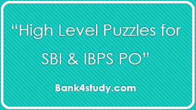 high level reasoning for sbi po pdf