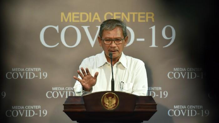 lagi 2 Orang Positif Virus Korona di Indonesia