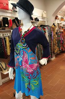 abiti donna primavera 2020