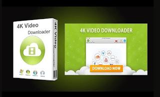 4K Video Downloader 4.7.2.2732 Multilingual