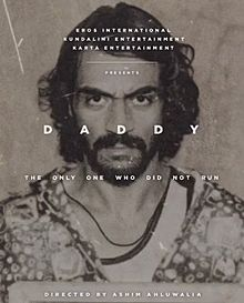 Daddy 2017 Film Arjun Rampal Movie Trailer
