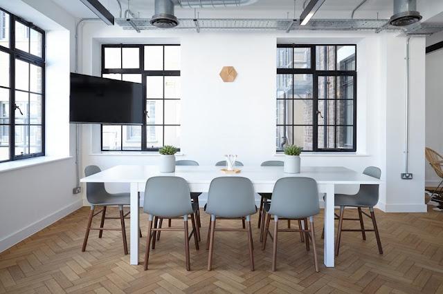 tips memilih meeting room di bandung