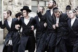 Asal Usul Yahudi di Tanah Palestina