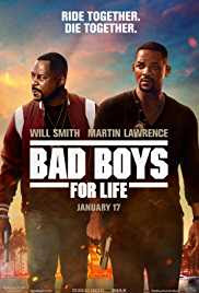 Bad Boys for Life (2020) Movie Watch Online Review