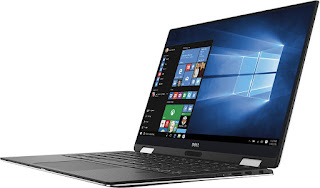 Dell XPS 13 9360 Drivers Windows 10 64-Bit