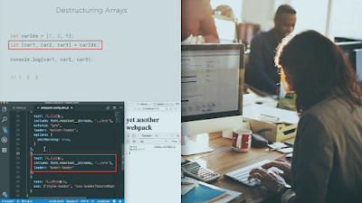 best course to learn JavaScript on Pluralsight