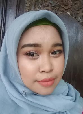 pretty-moody.com, trisia cosmetic, lipcream, matte, eyebrow