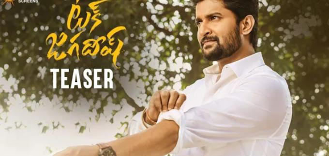 New South Indian Movie  Tuck Jagdish Hindi Dubbed Khatrimaza Download HD Quality