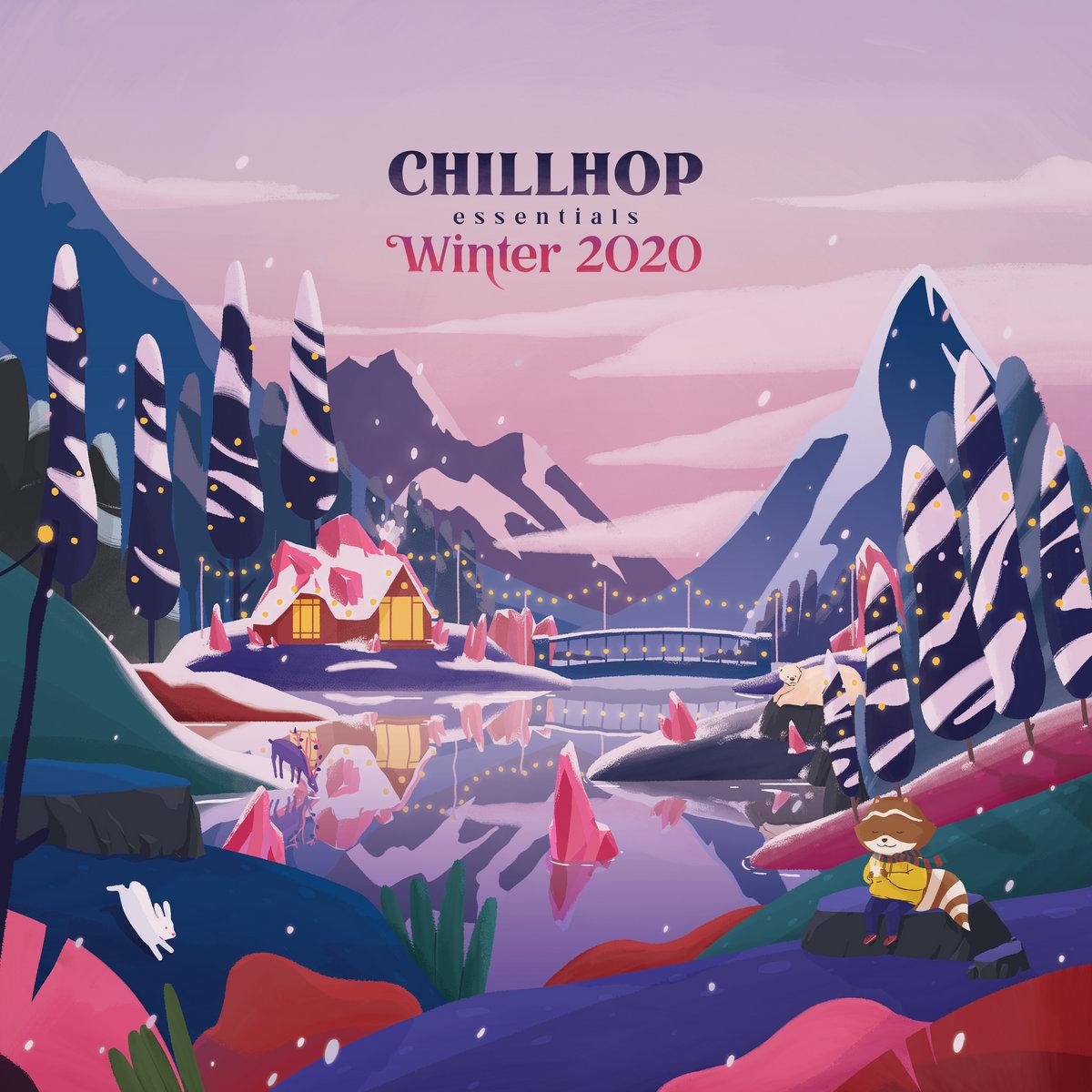 Chillhop Essentials Winter 2020 | Full Album Stream