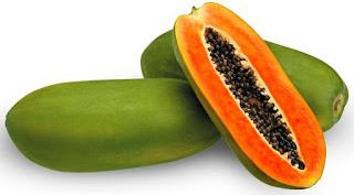 Buah-buahan yang mengandung antiseptik alami