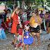 Prefeitura promove carnaval infantil no parque da Criança