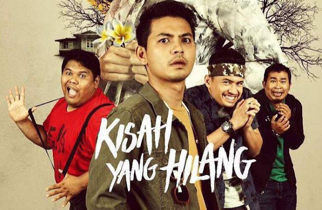 Sinopsis Drama Kisah Yang Hilang - Seramedi TV 3