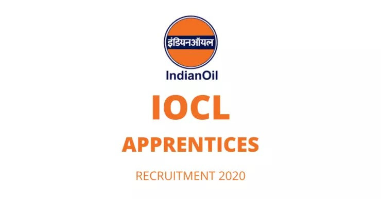 IOCL Pipelines Apprentice Recruitment 2020
