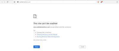 Cara Mengaktifkan SSL Pada Custom Domain Blogspot