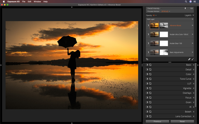 تحميل برنامج  مدير صور متطور ومحررر(Alien Skin Exposure X5 Bundle 5.2.2.237 (RAW
