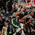 LOS BUCKS SE ACERCAN 2-1 A LOS SUNS EN FINALES DE LA NBA GIANNIS ANTETOKOUNMPO SUMÓ 41 PUNTOS, 13 REBOTES Y SEIS ASISTENCIAS