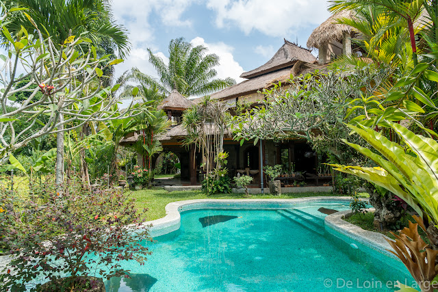 Saudara Home - Ubud - Bali