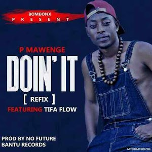 Download Mp3 | P The Mc ft Tifa Flow - Doin' It (Refix)